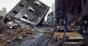Ten Tips for Earthquake Safety