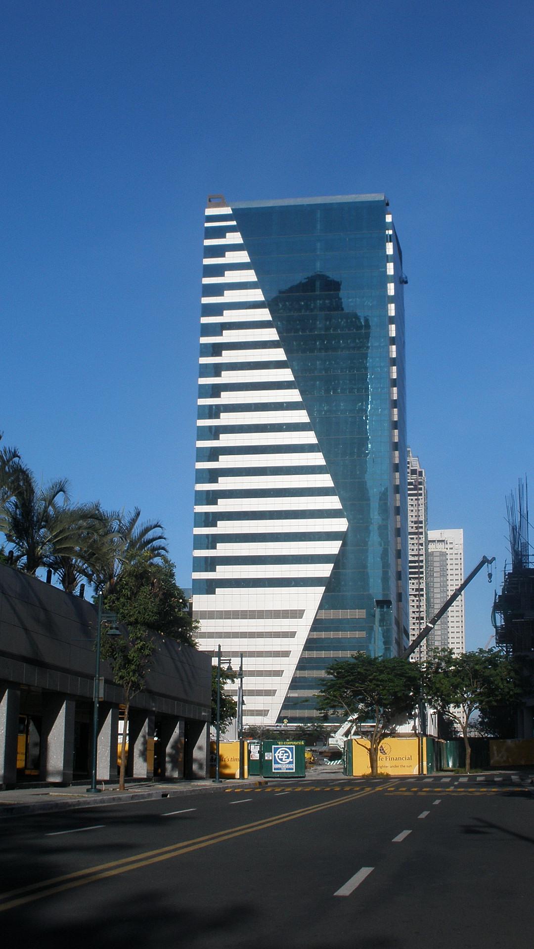 Bonifacio Global City – Office Unit