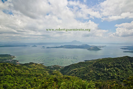 Tagaytay – Prime Site for Development