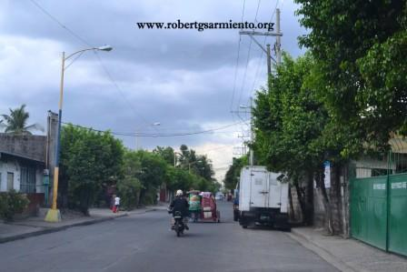 Industrial Lot for Sale – Pasig