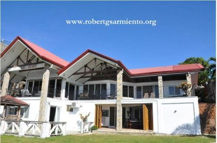 Tagaytay Bed And Breakfast Overlooking