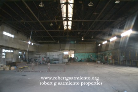 Warehouse for Lease – Pasig
