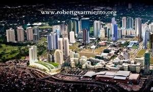 www.robertgsarmiento.org