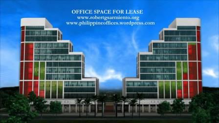 Office Space for Lease – September 2015
