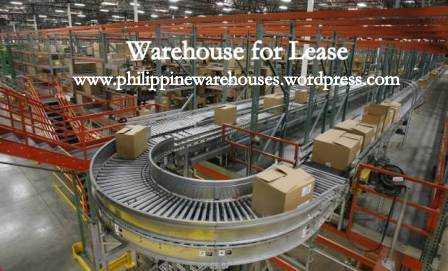 Warehouse for Lease – June 2015