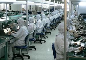 Electronics-manufaturing