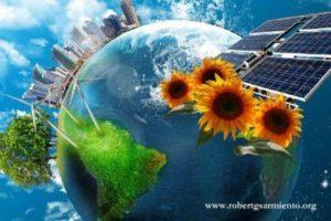 renewable energy pr