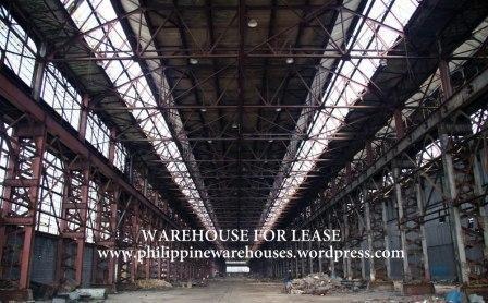 warehouse g pr