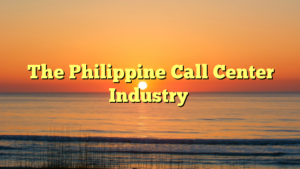 Philippine-Call-Center-Industry1