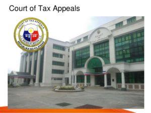 Liquidating dividend tax philippines bir