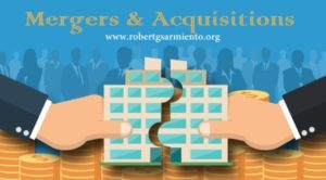 mergers-acquisitions p