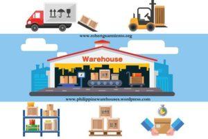 warehouse 4 p