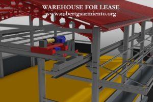 warehouse 28 p