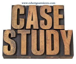 case study 4p