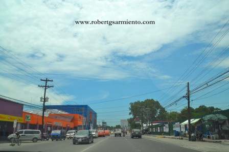 Lacson Street, Bacolod City – Prime Location !