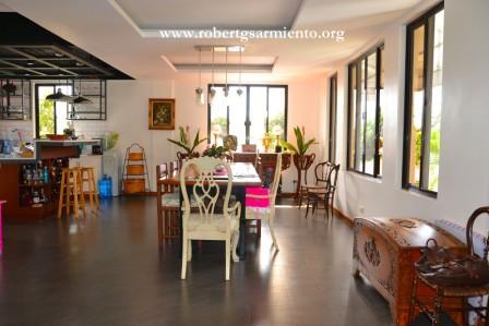 Ayala Alabang – Beautiful House for Sale