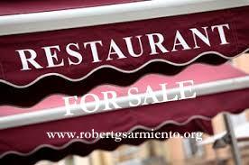 restaurant for sale p