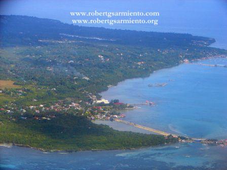 Panglao Island, Bohol – Beachfront Property for Resort Development