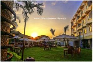 Hotel for sale - Palawan Island