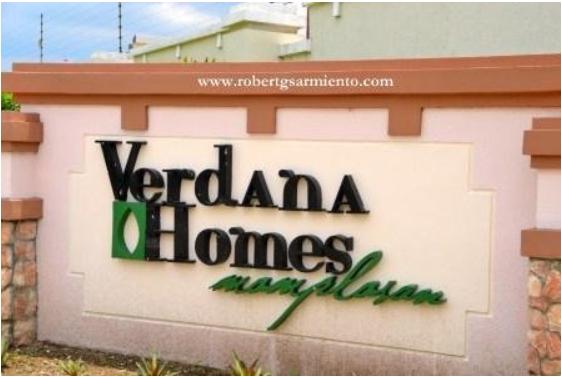 Verdana Homes Mamplasan – Lot For Sale