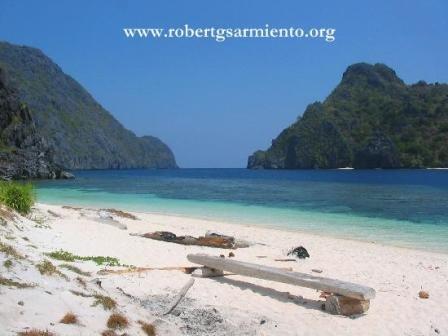 El Nido, Palawan – Prime Beachfront Lot for Sale